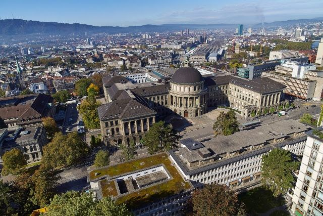 Photo #1 - Europe - Education - 20620194zurich