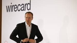 Photo #1 - Germany - Finance - 24620201wirecard